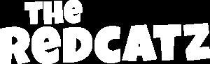 The Redcatz Logo White